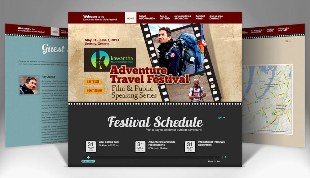 Adventure Travel Festival