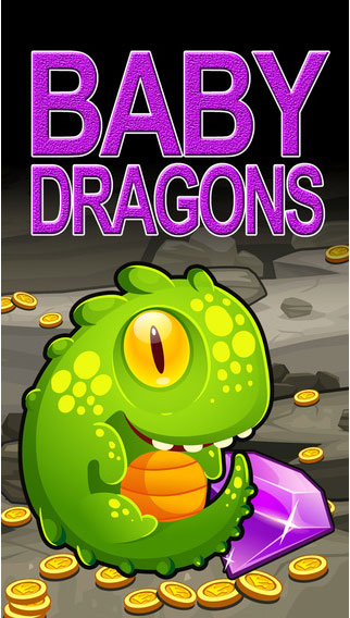 baby dragons - app development for Newmarket, Toronto, Sarnia, London